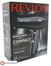 BL Revlon Dryer Compact Styler 1875 Watt Ultra Lightweight