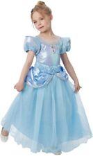 Costume Bambina Carnevale Cinderella Premium Disney Rubie's -varie taglie