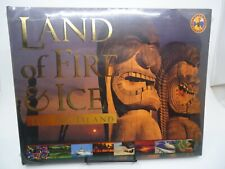 Land of Fire & Ice The Big Island Cheryl Chee Tsutsumi NEW