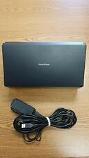 Fujitsu ScanSnap iX500 desktop scanner, color/ mono, single/ double sided, Wi-Fi