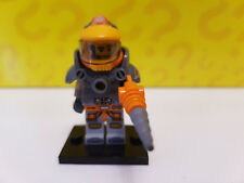 Lego ® minifiguras 71007 serie 12 nº 6 espacial obreros Miner nuevo & sin usar