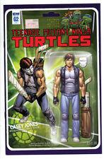 Teenage Mutant Ninja Turtles 62 CASEY JONES 1 of 15 TMNT Action Figure Covers