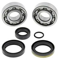 ALL BALLS CRANK SHAFT BEARING /& SEAL KIT KTM SX 50 MINI 2008