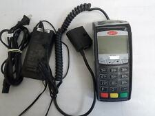 Ingenico ICT220 Credit Card Terminal with Chip Reader **AS IS (8644-1 B)5