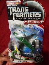 Hasbro Transformers Dark of the Moon Mechtech Weapon System Autobot Air Raid