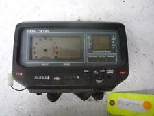 YAMAHA 82 XV920 XV 920 VIRAGO DIGITAL GAUGE CLUSTER SPEEDOMETER TACH OEM 9988