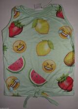 Primark Cotton Crew Neck Sleeveless T-Shirts for Women