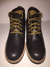 Timberland Waterproof Chukka Boot Brown for Men TB0A18KN