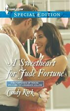 A Sweetheart for Jude Fortune (Harlequin Special E