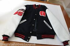 Rolling Stones World Tour 1995 Letterman Jacket - super comfortable and nice L