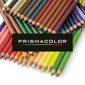 Prismacolor Premier Coloured Pencil, Single | Colour Options | Quantity Discount