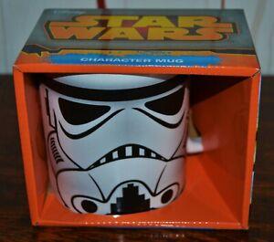 "Star Wars Becher  Mug, Tasse,"" CHARACTER MUG"",  SW01935, NEU&OVP"