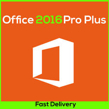 MS Office 2016 Professional Plus 🔥 Genuine Key ✅ Instant Delivery 🔥