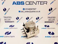 Suzuki SX4 Fiat Sedici la pompe ABS 0265237048 56110-55L00 Bloc Hydraulique