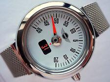 MINI John Cooper Works S JCW Speedometer Classic Business Sport Design Watch