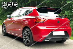 SEAT IBIZA 6F SPORT SPOILER ( from 2017 )
