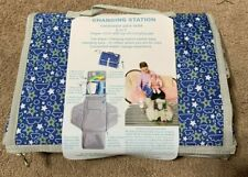 Baby Portable Changing Mat Lightweight Travel Diaper Station Waterproof Foldable