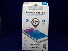BodyGuardz Pure Premium Glass Screen Protector for Samsung Galaxy S6