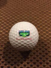 Logo Golf Ball-Golf Saint-Raphael.Canada