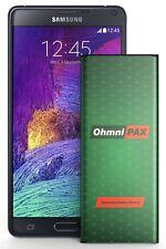 New Samsung Galaxy Note 4 Battery B800BU 3200mAh for N9005 N9000 with NFC