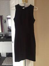 H&M Charcoal Dress Size 6