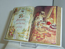 Little Red Riding Hood Bradford Exchange story book collector plate with easel
