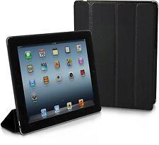 XtremeMac Faux Leather  Micro Folio Protective Case for iPad2,iPad3 & iPad4