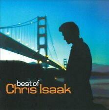 Best of Chris Isaak by Chris Isaak (CD, Jul-2011, Mailboat Records)