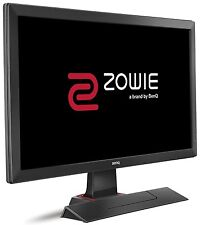 "Zowie rl2455 24"" Grand écran TN DEL Full HD Moniteur, 1920x1080, VGA, DVI-D, HDMI."
