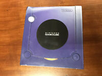 Nintendo GameCube Promo Disc Brand New FACTORY SEALED