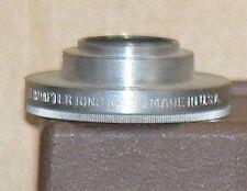 Kodak Series VI No.25 Screw-On Adapter with Retaining Ring
