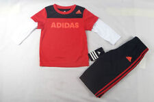adidas Polyester Baby Boys' Clothing