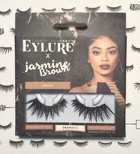 Eylure X Jasmine Brown Jaybee Dramatic False Eylashes New