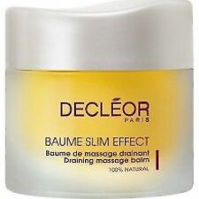 Decleor Baume Slim Effect Draining Massage Balm 50ml