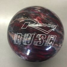 Columbia 300 RICOCHET RUSH BOWLING ball 16 lb  new in box   RARE