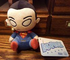 Funko Mopeez Batman vs Superman Plush Action Figure Dawn Justice NWT