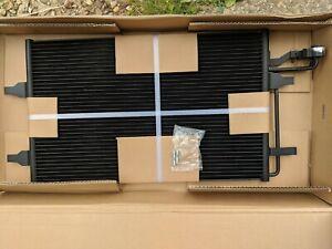 Nissens 940154 Condenser, air conditioning volvo c30 c70 s40 v50 radiator