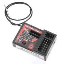 Traxxas 6518 Receiver, Micro, TQi 2.4GHz w/Telemetry (5-Channel)