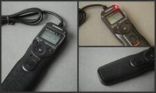 YongNuo Time Lapse Intervalometer Timer remote Canon 5D/6D/7D/5D2/50D/5D3/1D AU