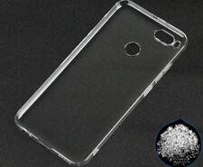 FUNDA gel tpu silicona XIAOMI REDMI Y1 / Y1 LITE NOTE 5A /PRIME 100% transparent
