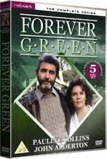 FOREVER GREEN the complete series box set. Pauline Collins. New sealed DVD.