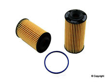 Hengst Engine Oil Filter fits 2006-2008 Saab 9-3  WD EXPRESS