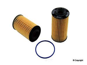 Engine Oil Filter-Hengst Engine Oil Filter WD Express 091 46005 045