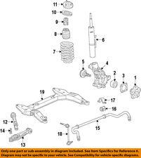 PORSCHE OEM 12-17 911 Front-Lower Control Arm 99134104303