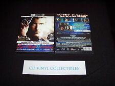Blade Runner (Full Slip + Reversible Art) Japan 4K + Blu-Ray [Sealed + Mint] OOP