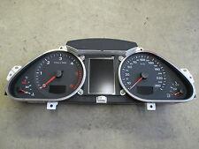 Combi instrumento fis velocímetro meteorológica a6 4f 2.7 3.0 v6 4f0910930a diesel