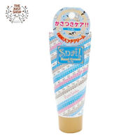[THE JUST SHOP] PURE SMILE SNAIL HAND CREAM,MILK, FOR YOUR HANDS
