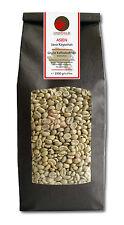Rohkaffee - Grüner Kaffee Java Kayumas (grüne Kaffeebohnen 1000g)