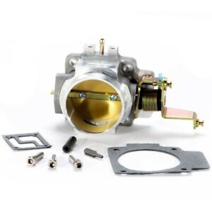 BBK For 1991 - 2003 Jeep 4.0L Wrangler 62MM Throttle Body - 1724