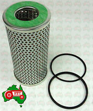 Massey Ferguson TE20 TEA20 TED20 35 135 Petrol Tractor Oil Filter Element